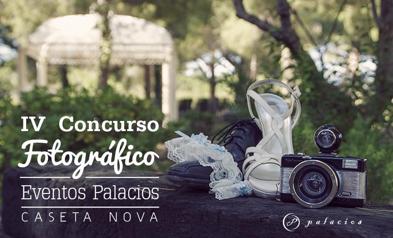 IV Concurso Fotográfico Caseta Nova - Eventos Palacios