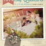 Cartel 10ª Feria Si Quiero