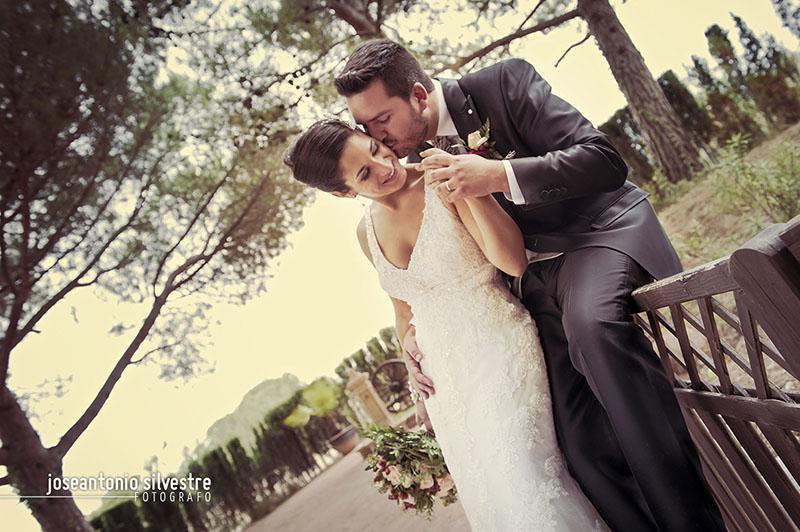 Quico y Laura - Primer premio VI Concurso Fotográfico Caseta Nova